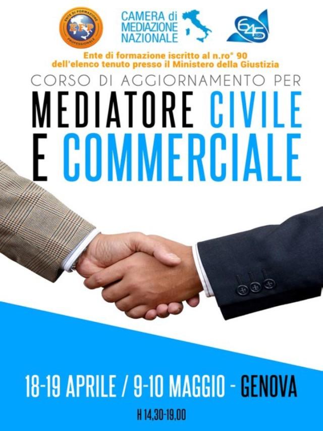 Brochure Genova