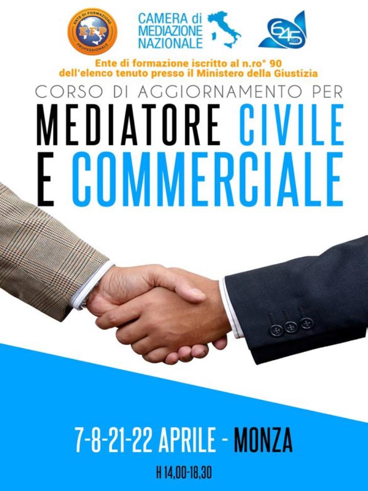 Brochure Monza